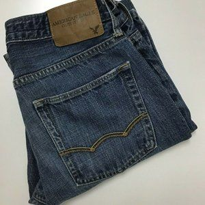 American Eagle Jeans 28 x 30 Original Straight